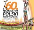 Jubileuszowe mistrzostwa w akrobatyce sportowej