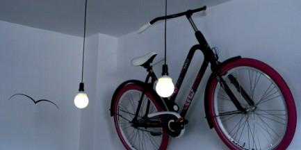 Na rowerze, po kawę (zdjęcia)