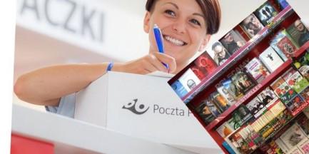 """""""Znakomite potrawy siostry Anastazji"""".Takie książki znajdziesz w ofercie Poczty Polskiej"""