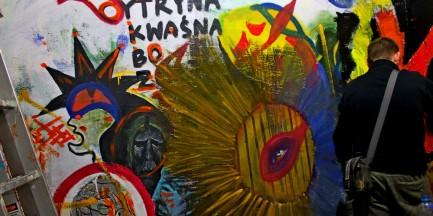 Fotostory: Kongres Rysowników na Pradze