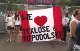 Gdzie w Warszawie spotkać Podolskiego lub Klose? (wideo)