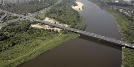 Przebudowa trasy AK i mostu Grota-Roweckiego już w październiku!