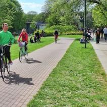 Wsiadajmy na rowery! Przegrywamy z Gdańskiem i Wrocławiem!