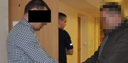 Trzech aresztowanych za oszustwo