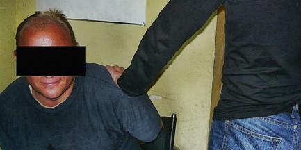 Ukrywał się 18 lat! Wpadł na Pradze