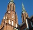 Poznaj lepiej praską katedrę!