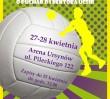 Amatorski Turniej Piłki Siatkowej o Puchar Dyrektora UCSiR