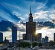 Warszawa bez Pałacu Kultury i Nauki. Tak może wyglądać stolica