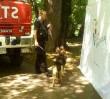 Policjant też mógłby posprzątać po swoim psie [List od czytelniczki]