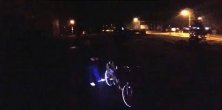 Zauważył mężczyznę na skradzionym rowerze veturilo!