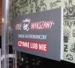 Nowe miejsce: Życie Warszawy