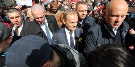 Tusk znów w Warszawie. Wiemy, jak będzie wyglądać jego wizyta w stolicy