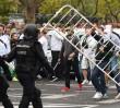 LM: Kibice Legii odpowiadają na zarzuty ws. wydarzeń w Madrycie