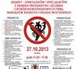 Za darmo: konsultacje onkologiczne na Żoliborzu
