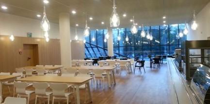 Nowe miejsce: Restauracja Besamim