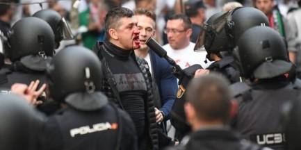"""Legia Warszawa: """"konsekwencje mogą być bardzo złe dla naszego klubu"""""""