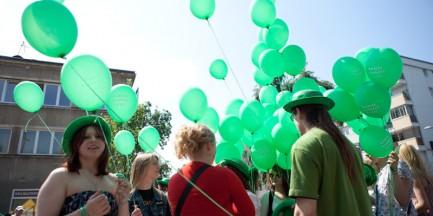 Święto Saskiej Kępy 2014 odbędzie się 24 maja!