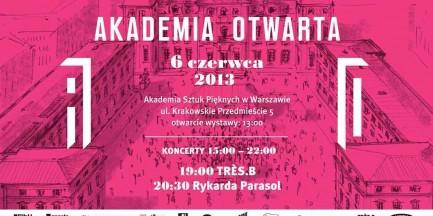 Za darmo: Akademia Otwarta