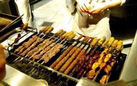 Piwo i kebab za pół ceny w knajpie!