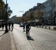 Ostatni weekend z deptakiem na Krakowskim Przedmieściu
