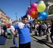 Weekend utrudnień: Ruszyła Parada Schumana