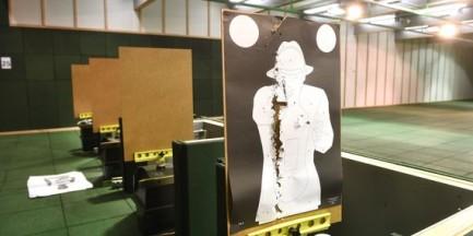 Poszła na strzelnicę, przyłożyła broń do głowy i strzeliła. Miała przy sobie list pożegnalny