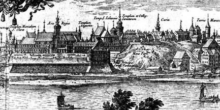 (Nie)zwyczajne życie Starej Warszawy (SPACER)