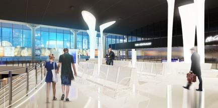 Kolejarze szykują świąteczną niespodziankę dla pasażerów. Dworzec Centralny gotowy już w grudniu?
