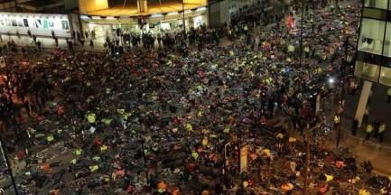 Czy rowerzyści w Warszawie są bezpieczni?