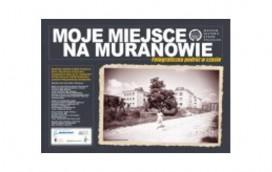 Podziel się swoimi zdjęciami Muranowa!