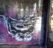 Warszawskie graffiti