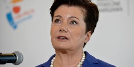 """Gronkiewicz-Waltz: """"Nie biorę pod uwagę możliwości podania się do dymisji"""""""