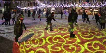 W sobotę rusza lodowisko na Rynku Starego Miasta