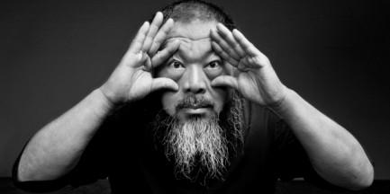 Ai Weiwei w Parku Rzeźby na Bródnie!