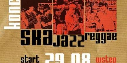 Za darmo: Koncert The Bartenders na Białołęce