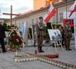 Kaczyński podał lokalizację pomników smoleńskich