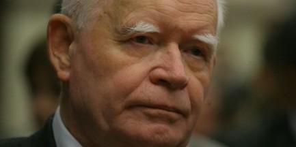 Adam Strzembosz zostanie honorowym obywatelem Warszawy