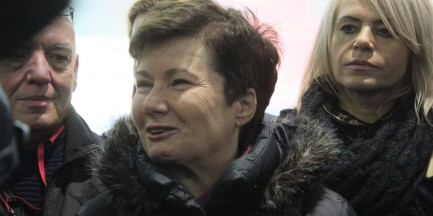 """Burmistrz Bemowa: """"Gronkiewicz-Waltz jak Duda. Prywatne podróże za publiczne pieniądze"""""""