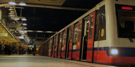 Stacje metra to nie pomniki! (list od czytelniczki)