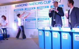 Pierwszy raz w Polsce odbędzie się finał Danone Nations Cup!