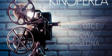 Rusza kino plenerowe w Parku Skaryszewskim i na Kredytowej