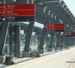 """Lotnisko w Modlinie z """"rekordową liczbą pasażerów w historii"""""""