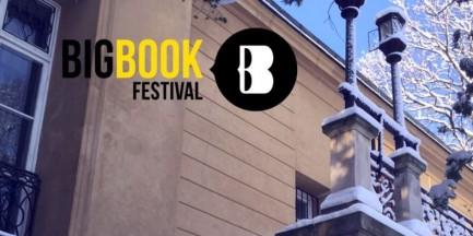 Znamy datę IV edycji Big Book Festival