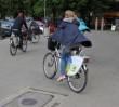 Chętniej wsiadamy na rower, ale nie chcemy jeździć po jezdni!