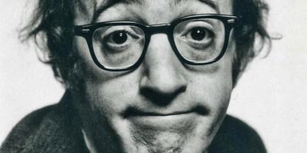 Przegląd filmów Woody Allena. Bilety po 7 zł!