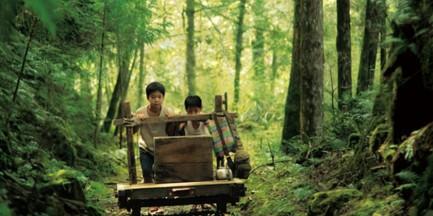 """Filmowa Środa w Ambasadzie Japonii: """"Rail Truck"""""""
