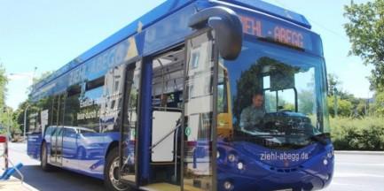 Ursus dostarczy elektryczne autobusy dla Warszawy?
