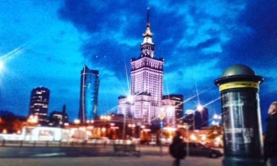 Prawie 72 proc. mieszkańców stolicy uważa, że niektóre rejony Śródmieścia wymagają renowacji. Fot. Kamila Chojnacka
