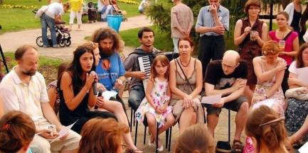 Za darmo: EtnoPraga na placu Hallera