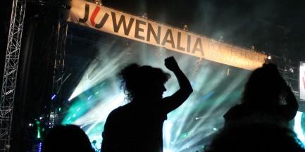 Juwenalia Politechniki Warszawskiej 2014 [PROGRAM]